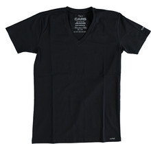 Cars T-shirt v-neck black