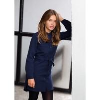 jurk Klaasje dark blue
