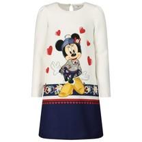 Monnalisa jurk Mini Mouse