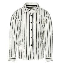 jongens blouse Duran off white
