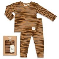 pyjama Tiger Taylor camel