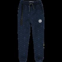 jongens joggingbroek Radminson dark blue - Daley Blind