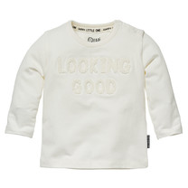 longsleeve Zee off white