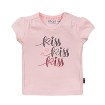 meisjes T-shirt light pink