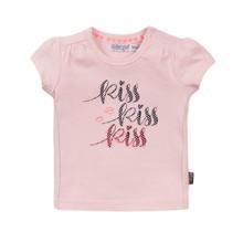 Dirkje meisjes T-shirt light pink