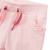 Dirkje meisjes broek light pink