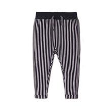 Dirkje meisjes broek navy + stripe