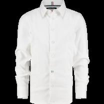 jongens blouse Lanicio real white