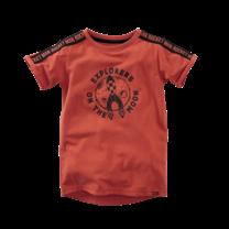 jongens T-shirt Dymas
