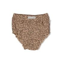 meisjes broekje zand - panther cutie