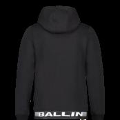 Ballin' hoodie black