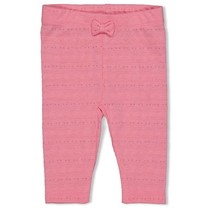 legging aop roze - seaside kisses