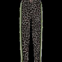 meisjes broek Sarlise multicolor brown