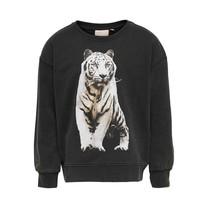 trui Lucinda black tiger