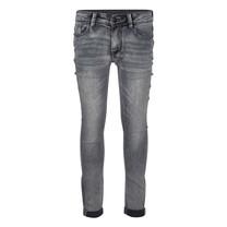 jongens spijkerbroek Brad super skinny fit grey denim