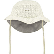 Lune Buckethat white
