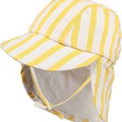 Barts Birdwing cap yellow