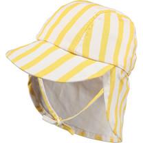 Birdwing cap yellow