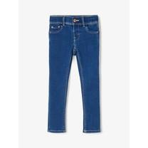 meisjes spijkerbroek Polly tindy medium blue denim