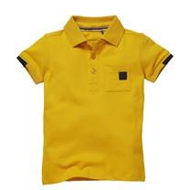 jongens polo Neal old yellow
