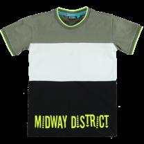 T-shirt Claudio