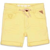 short geel - Summer Denims