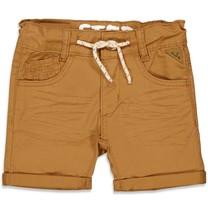 short camel - Summer Denims