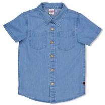 blouse grey denim - Summer Denims