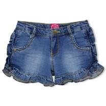 short blue denim - Summer Denims