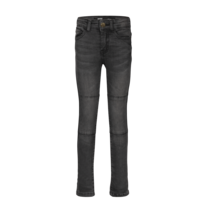 jongens spijkerbroek Mwezi skinny l grey