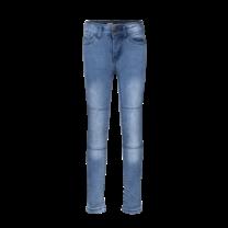jongens spijkerbroek Mwezi skinny mid blue