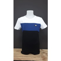T-shirt slim fit white