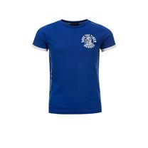 T-shirt Timber kobalt