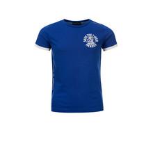 Common Heroes T-shirt Timber kobalt
