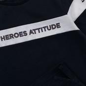 Common Heroes T-shirt Tim marine