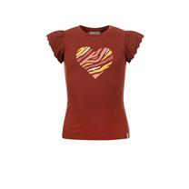 T-shirt pecan
