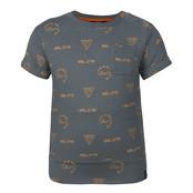 Beebielove jongens T-shirt grn