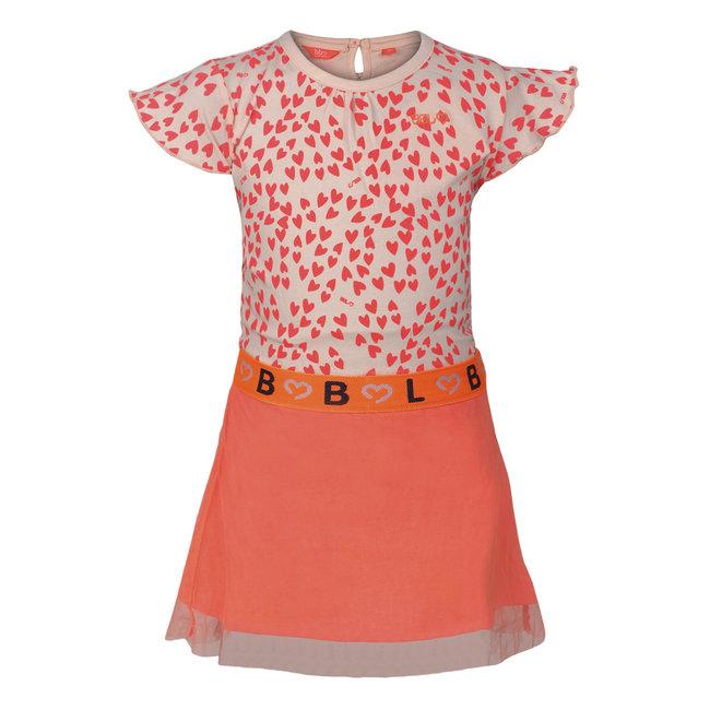 Beebielove jurk multi