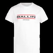 Ballin' T-shirt white
