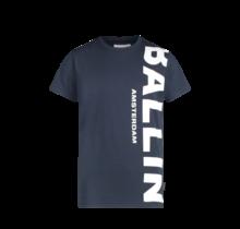 Ballin' T-shirt navy