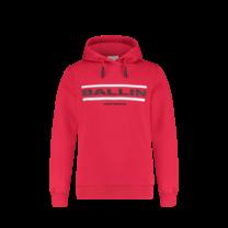 trui hoodie red