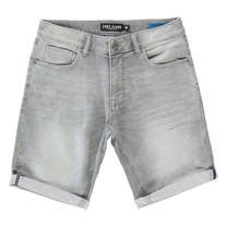 jongens short Seatle grey used