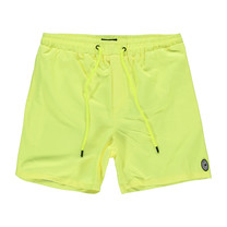 zwemshort Wrezz yellow