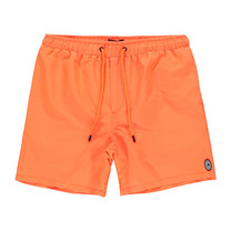 zwemshort Wrezz orange