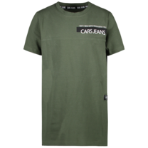 jongens T-shirt Girdwood army