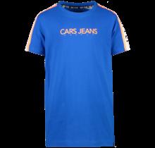 Cars jongens T-shirt Mount kobalt