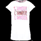 Cars meisjes T-shirt Charia white