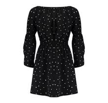 Frankie&Liberty jurk Sanne black