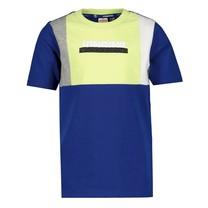 jongens T-shirt Hannow admiral blue