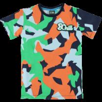 T-shirt Pepijn